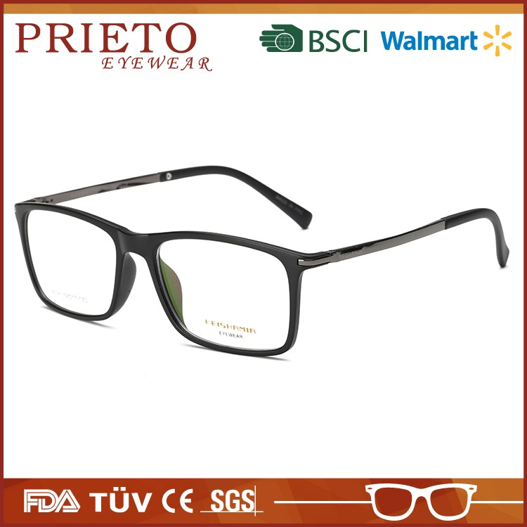 New Trend nice eyeglasses optical frames with CE certificate
