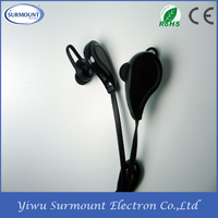High performance mini wireless bluetooth earphone headset bluetooth for sports running