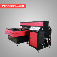 Precision manufacturer Die board 18mm plywood Laser cutting machines with factory direct price
