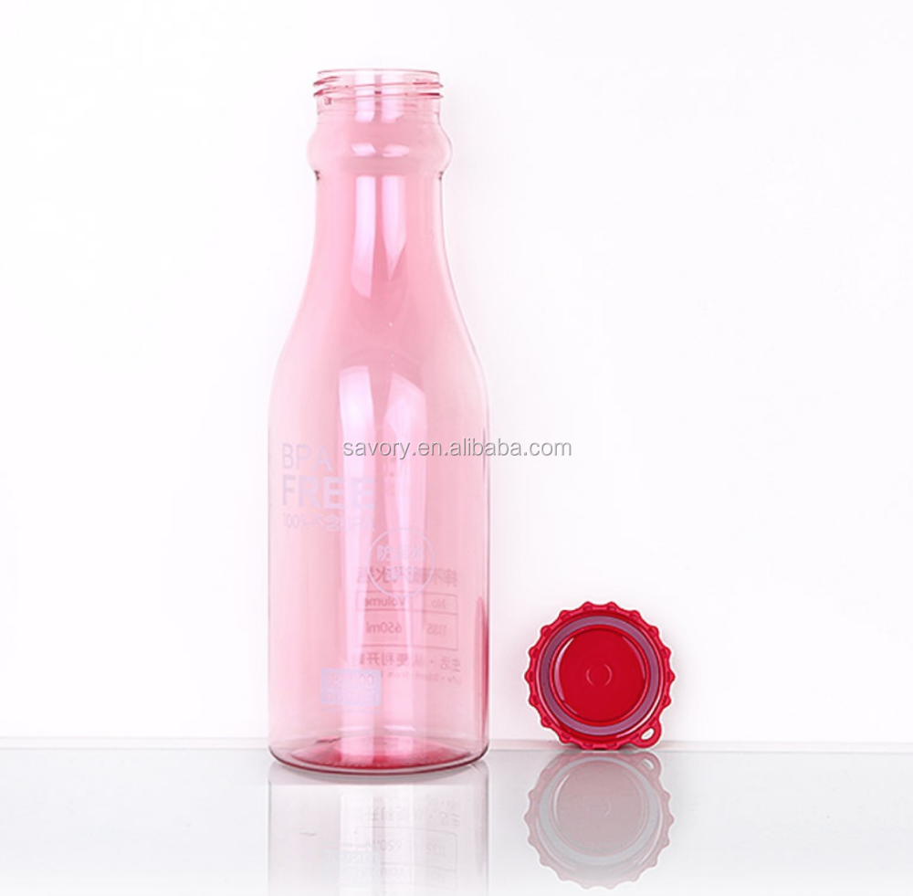 Promotion Gift Cheap Cola Water Bottle