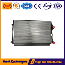 Hot Sale Cheap Car Radiator for Volkswagen Polo