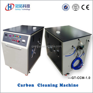 NEW energy oxy hydrogen gas Carbon Cleaning System for Cars