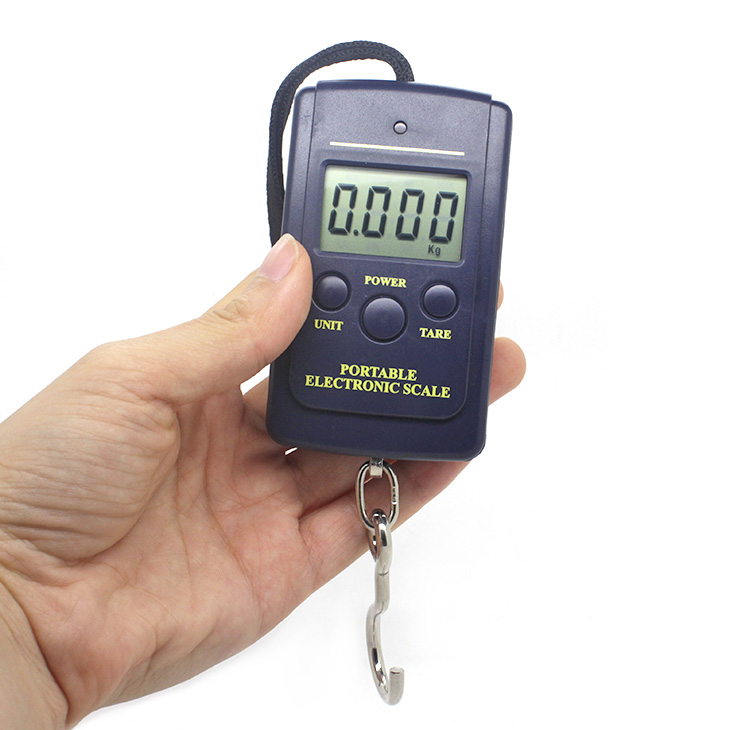 protable digital scales luggage scale digital weighting luggage scale