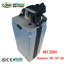 NEW e-bike battery 48V20Ah with carrying handles