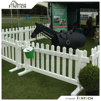 Fentech Widely Used Portable Cheap Temporary Fence