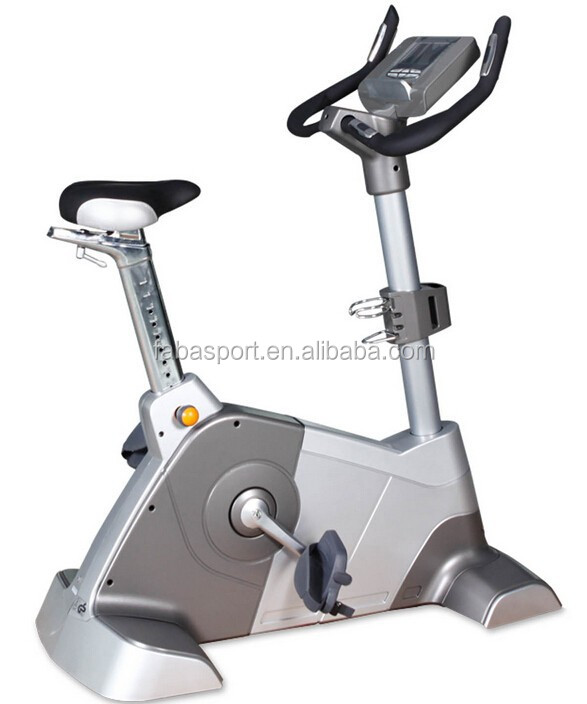 Commercial Upright exercise bike