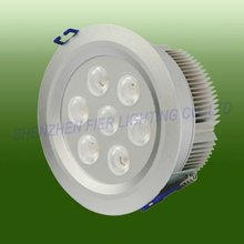 offices/restanurants/ soppling malls / commercial led downlights