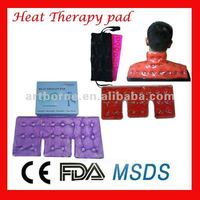 Medical product hot selling easy use disposable heating pad