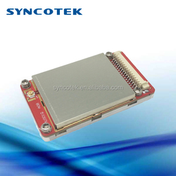 TTL UHF RFID Reader OEM Module With SAM Socket