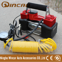 CE Approved 150Psi Auto Air Pump/12V Air Compressor for Car Tire By Ningbo Wincar