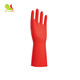 70g Popular Cheap Red Industrial Latex Gloves Wholesale of Excellent Quality