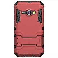 Tpu pc ultra-slim case for samsung j1 ace