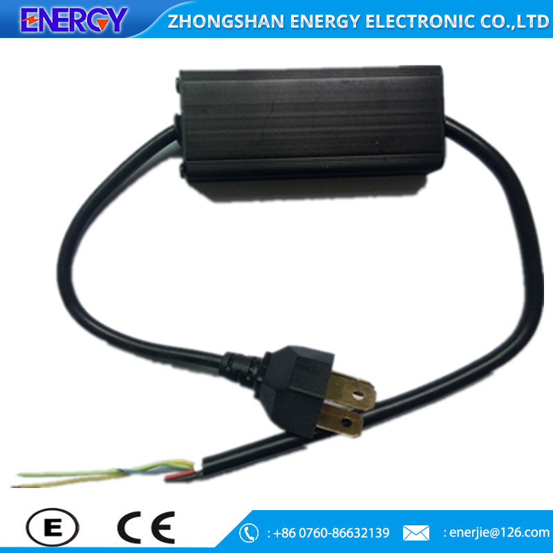 auto lighting system h4 12V led car extra light driver power supply for car parts manufacturer china