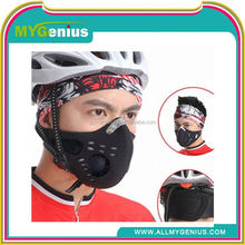 SH019 plastic face shield with safety helmet
