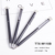 2018 New luxury gift crystal diamond metal twist crown pen with custom logo