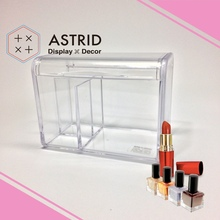 Cosmetics Organizing Acrylic Case Wholesale Acrylic Cosmetic Organizer for Wholesale Cosmetic Containers