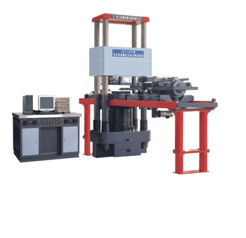 YAW-5000 Rubber Bearing Shearing Testing Machine