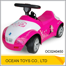 Classic non-toxic pink ride on toys for 8 year olds OC0240450