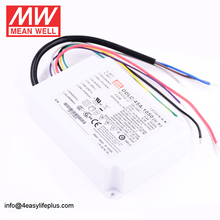 90~295VAC 45W 1050mA 2 in 1 Dimming DALI Optional LED Driver ODLC-45A-1050