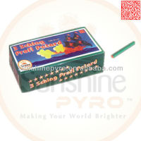 K0201 1#1s macth cracker names of firecracker low price supplier from Liuyang factory