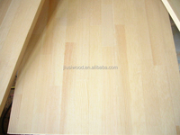 Good Quality Finger Jointed Lumber Board/Panel