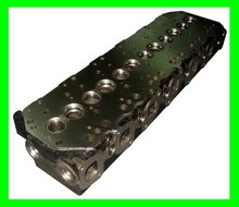 TD42 TB42 TB45 TD25 TD27 H20 KA24 LD23 NA20 QD32 SD23 SR20 YD25 Z20 Z24 ZD30 casting Cylinder Head for Nissan