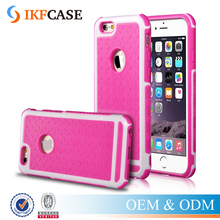 Hybrid Shockproof Hard TPU+PC Utra-thin Back Case Cover for iPhone 5 5S SE