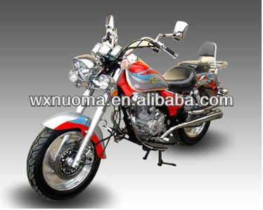 Retro dirt bike chopper 150cc motorcycle