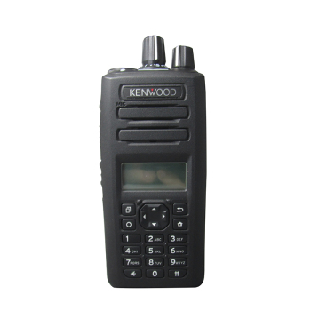KW new digital DMR NEXEDGE  two way radio NX-3320 walkie talkie set in lahore pakistan