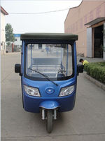 2015 1000w new model 6 passengers electric tricycle 3 wheel auto e rickshaw for sale
