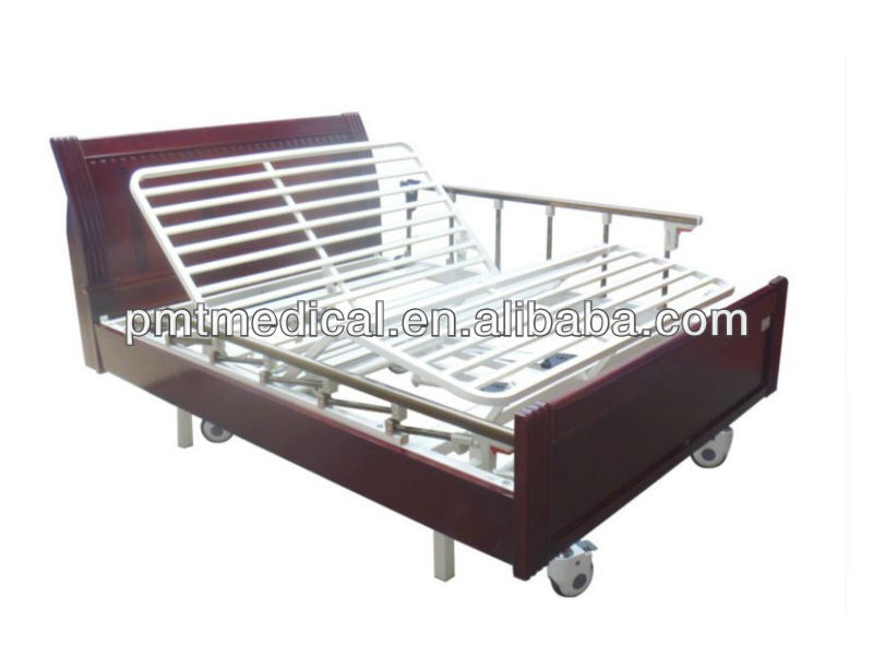 PMT-808 Electric five-function used nursing home beds