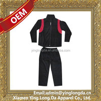 Special unique ladies jogging wear tracksuit