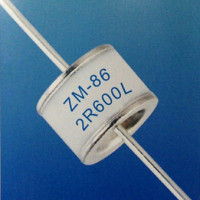 ZM86 2R Gas Discharge Tube