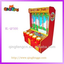 ML-QF500 entertainment coin operated lottery ticket game machine