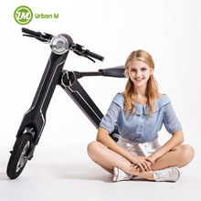 Hot New Products Foldable Retro Electric Scooter