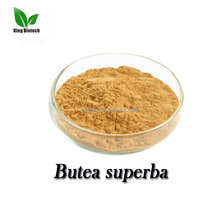 Natural Butea Superba Extract powder beta sitosterol 30:1 powder hot sale