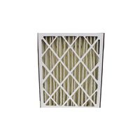 JS-G4125 Replacement 20x25x5 MERV-8 HVAC Furnace Air Filter for Honeywell FC100A1037