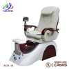 2016 kangmei hot sale six models luxury professional manicure pedicure chairs