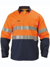 High Quality Multi-functional Flame Resistant Coverall working workwear uniforms industrial uniform