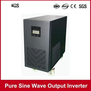 Made In China Inverter 12V 220V 5000W Circuit Diagram