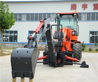 construction equipment wheel loader price cheap for sale