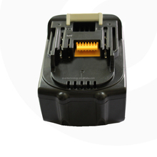 Hot sell replace for makita 18V 4.0Ah li-ion power tool battery pack BL1840