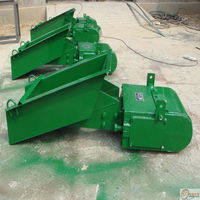 high technology GZ electro magnetic vibrating feeder/vibration feeder