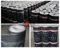 building waterproofing material APP modified bitumen felt roofing waterproof membrane