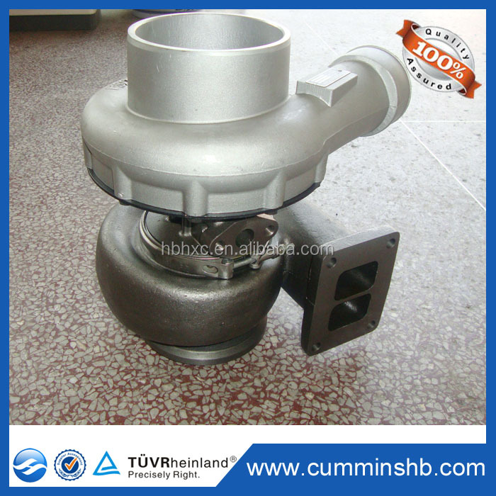 OEM For Cummins 6BT engine supercharger 210Hp ,Truck Engine HX35W Turbocharger 3529040