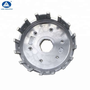 CG125 Motorcycle 125cc Engine Spare Parts Clutch Cover