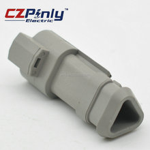 China alibaba sales Female 3 hole auto connector