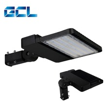 DLC ETL LED shoebox retrofit for 300w led shoebox light ip67