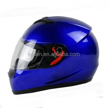 ABS material Full Face motorcycle helmet for adult with CE certificate
