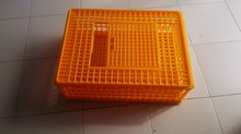 100% new pure material 27/29 chicken duck transportation cage
